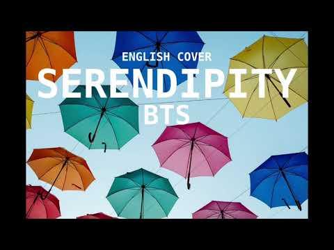 BTS (방탄소년단) - Serendipity (Full Length) | English Cover