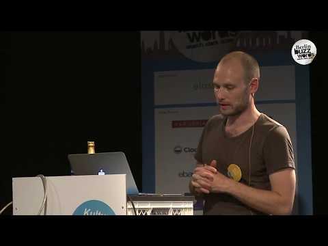 Mark Miller & Wolfgang Hoschek at #bbuzz 2014 on YouTube