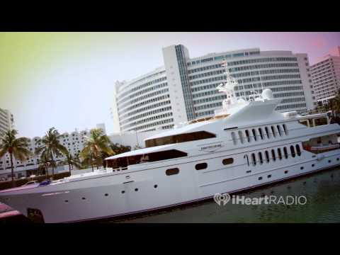iHeartRadio Ultimate Pool Party: Grand Prize Winner Experience