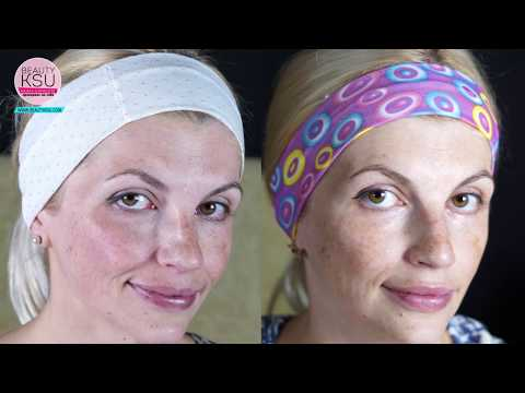Маски для гладкости волос, домашние рецепты : Уход за волосами