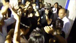 """El Imperio del Flow """"La Compañia"""" en Tu Matrimonio - Maicky Feat Jamir"""