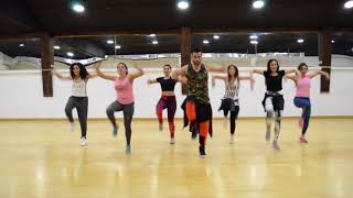 Que me has hecho - Chayanne ft Wisin / ZUMBA