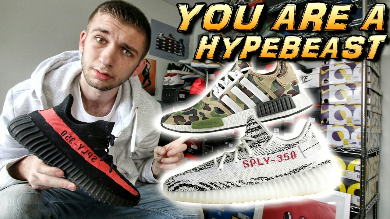 0ce591d78 TOP 10 SNEAKERS THAT ONLY HYPBEASTS WEAR IN THEIR SNEAKER COLLECTION ...