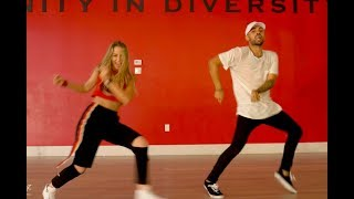 Nos Fuimos Lejos - Dance Class - Samy Hawk
