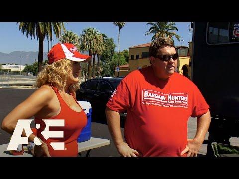 Storage Wars: Rene&39;s Norcold Not-Cooler Season 9 Episode 1  A&E