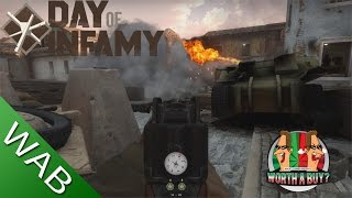Day of Infamy (Early Access)- Worthabuy?