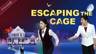 "Christian Variety Show ""Escaping the Cage"" (2018 Crosstalk)"