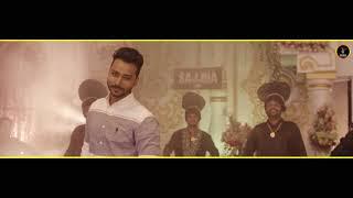 Akash Sandhu   Jutti   Sajjda 2019   Latest Punjabi Song   Mangla Records