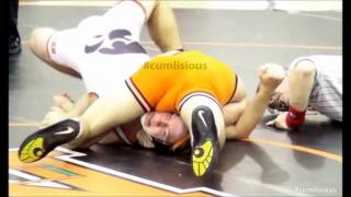 embarrassing wrestling
