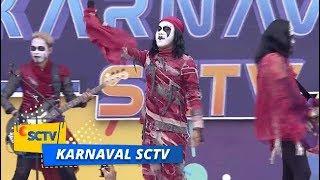 Download Kuburan Band - Saredona | Karnaval SCTV - Grobogan 14/03/20