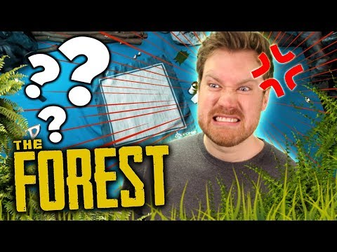 Everything's Gone! | The Forest #8