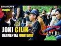 Aaduki Joki Cilik Bermental Fighter  Mp3 - Mp4 Download