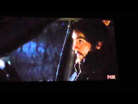 Funniest scene from Sleepy Hollow