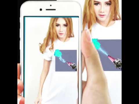 Boomshirts Augmented Reality T-Shirts 2018