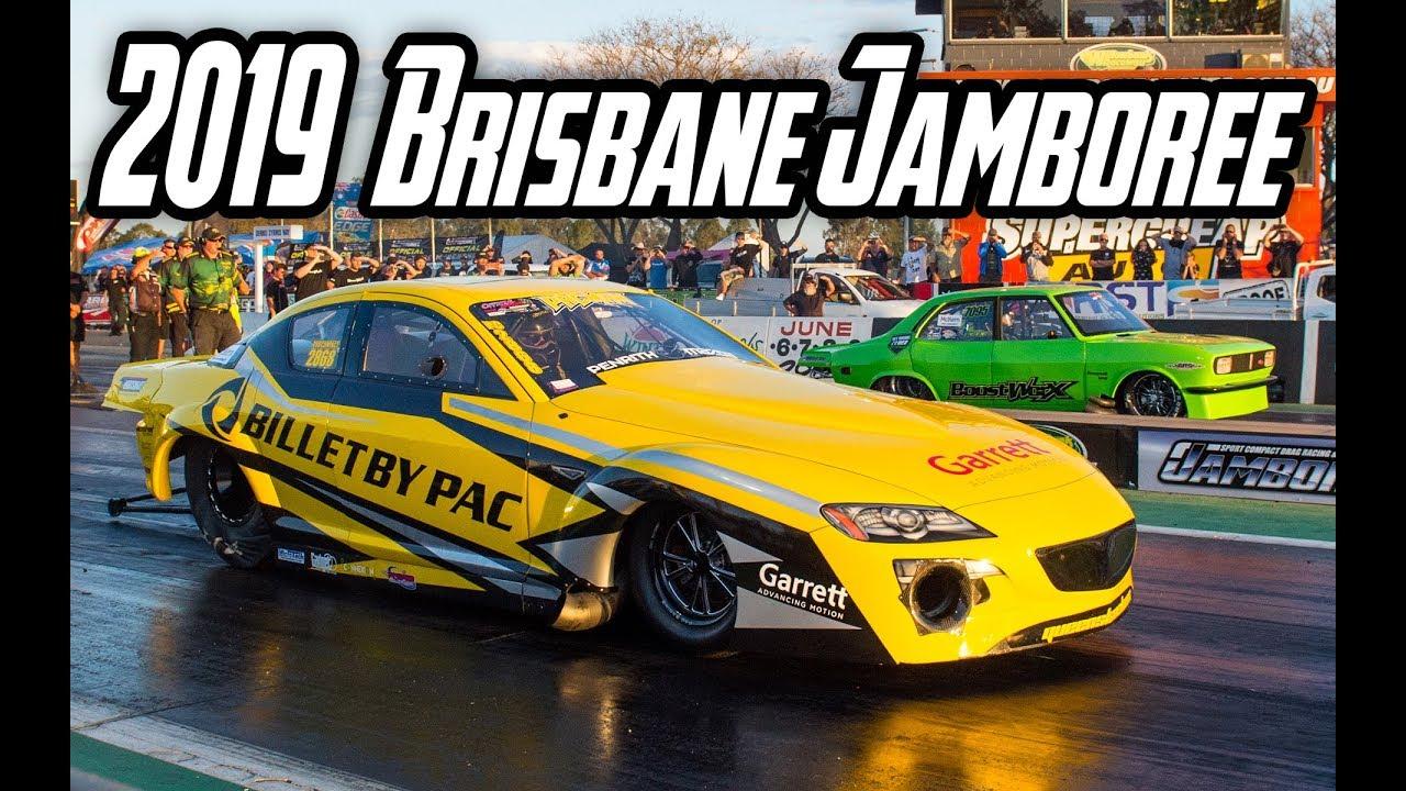 Pac Performance Racing