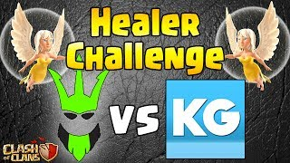 Legion Healer Comparison - Vloggest