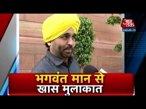 Khaas Mulaqat: Interview With Bhagwant Maan