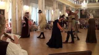 Rīgas svētki 2013, Rīgas senās dejas un mūzika 18.08. - 00086