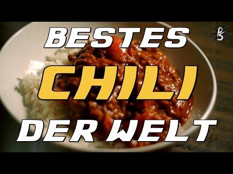 Das beste Chili con Carne Rezept der Welt