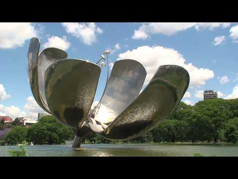 90 Seconds in: Buenos Aires