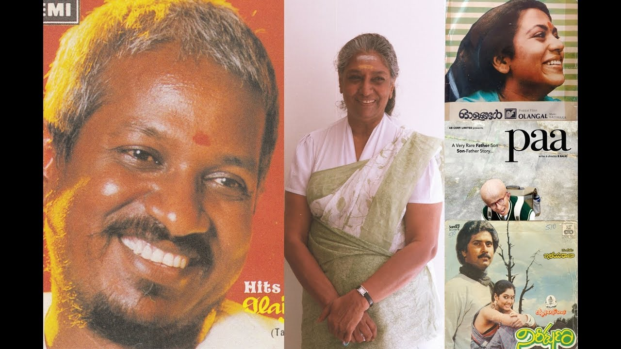 Ilayaraja's 'Thumbi vaa' is hummed in 7 different ways! | Ilayaraja