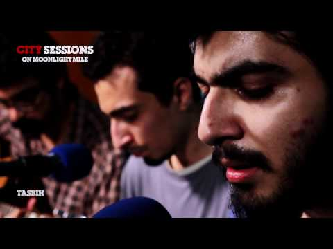 CitySessions // Tasbih - Poor Rich Boy