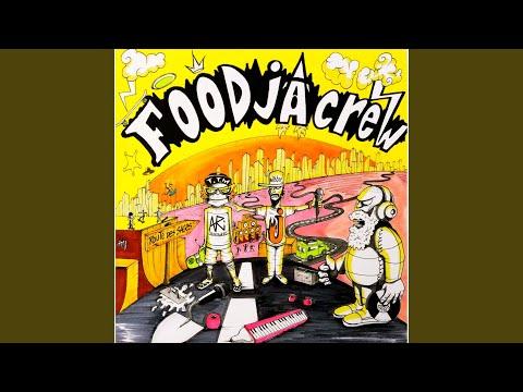 Foodja Crew