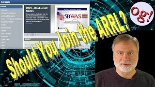 Should You Join the ARRL? (#178)