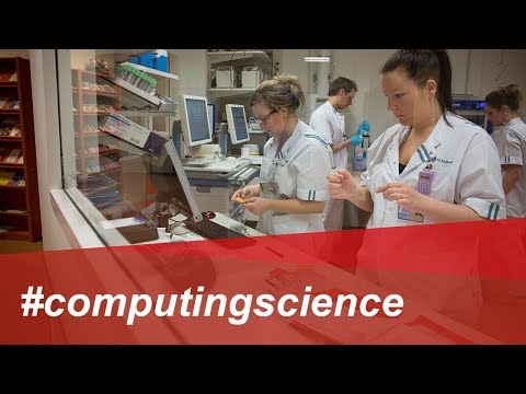 ALUMNI Working in Computing Science with a degree from Radboud University #3