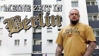 HUNGER, SCHULE, GHETTO - Meine Berlin Zeit ⎮ Kreuzberg ⎮ Streetlife ⎮ Max Cameo #BIOGRAFIE