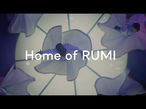 Turkey.Home - Home of RUMI