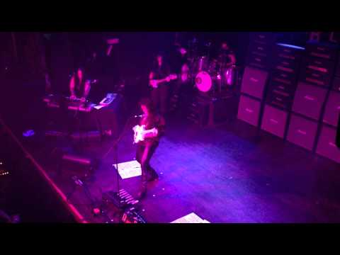 Yngwie Malmsteen - Acoustic Solo / Dreaming (Tell Me) / Gates of Babylon - 05/09/2013