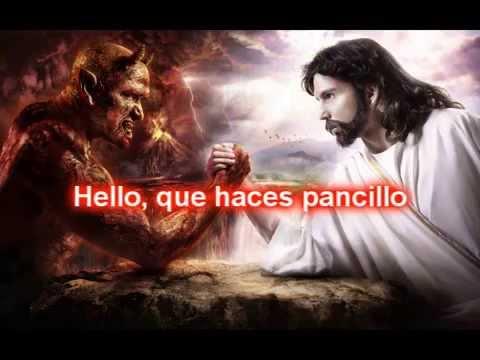Entre Dos Mundos rap cristiano many montes,redimi2,alex zurdo 20015