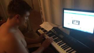 обучение за 1 день на синтезаторе