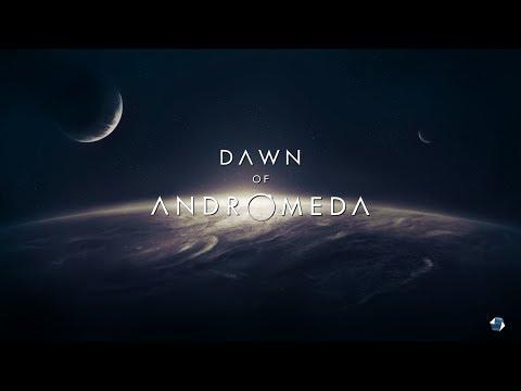 Dawn of Andromeda (PC Game) |