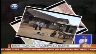 Makala ya Dozi Dozi za Utesi Ugani  Michael Essien