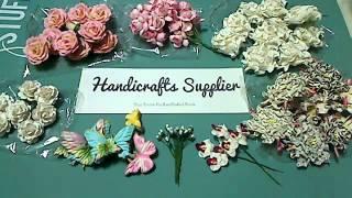 Design Team Call - Handicrafts Supplier