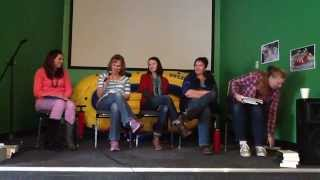 SPCC MOPS 10-16-14  Panel: Mothers of more than 4 children