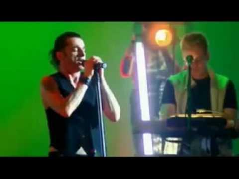 Enjoy The Silence (Live-Version) - Depeche Mode