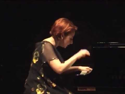 Franz Schubert: Sonate B-Dur; Nataša Veljković (Klavier)