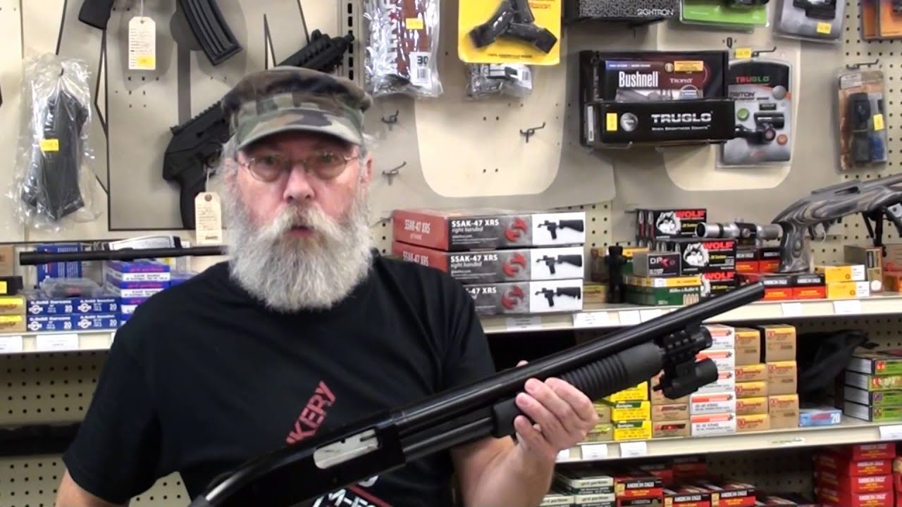 Firearms Facts Episode 15: How to Choose a Firearm