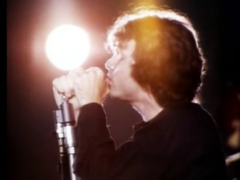 THE DOORS - A LITTLE GAME; THE HILL DWELLERS; SPANISH CARAVAN; WAKE UP (Live, 1968)
