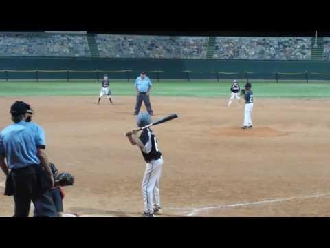 AZ Select club baseball #1 seed at BLD Desert Classic 2016