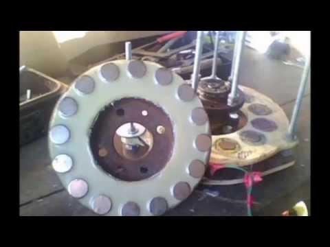 видео: Собираем генератор своими руками!