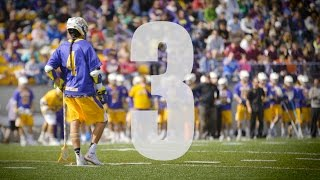 the medicine game 2 film 3 thompson brothers lacrosse tbl