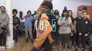 I'm Better - Missy Elliott ft. Lamb | Best Dance Videos