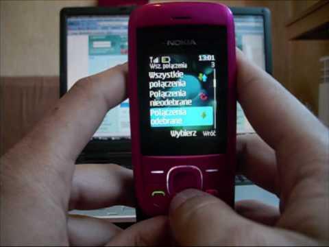 Wideoprezentacja Nokia 2220 slide. InfoNokia.pl