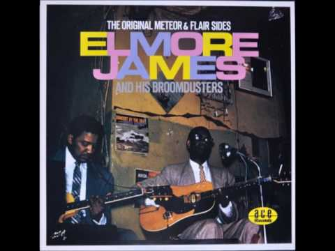 Elmore James, Hand in hand