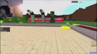 Roblox eP 3 super-herói Tycoon