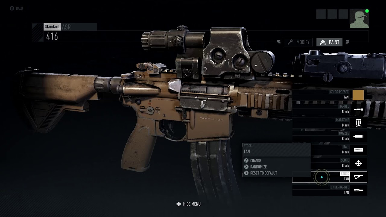 Tom Clancy S Ghost Recon Breakpoint Developer Q A Gunsmith